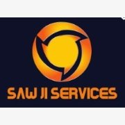 Logo of Saw Ji Services
