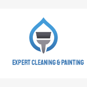 Expert Cleaning  logo