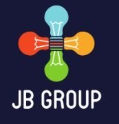 Logo of JB Group