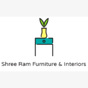 Logo of Shree Ram Furniture & Interiors