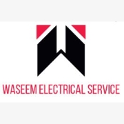 Logo of Waseem Electrical Service
