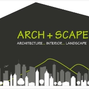 Logo of  Arch + Scape