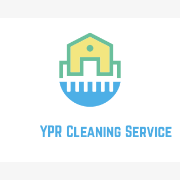 YPR Cleaning Service logo
