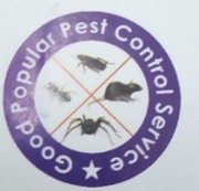Logo of Good Popular Pest Control Service