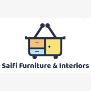 Saifi Furniture & Interiors logo