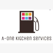 A-One Kitchen Services  logo