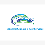Logo of Lakshmi Cleaning & Pest Services