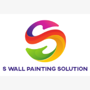 S Wall Painting Solution logo