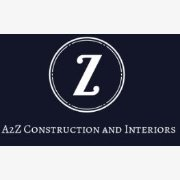 Logo of A2Z Construction And Interiors