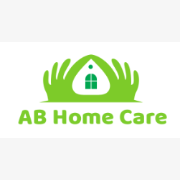 Logo of AB Home Care