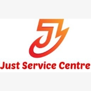 Just Service Centre logo