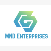 Logo of MND Enterprises