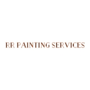 RR Painting Services logo