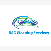Logo of DSG Cleaning Services