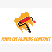 Royal Eye Painting Contractor logo