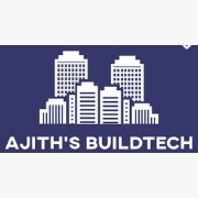 Logo of Ajith's BuildTech