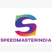 Speed Master India logo