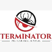Logo of Terminator Pest India Private Limited