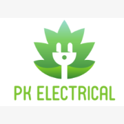 PK Electrical logo