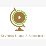 Logo of Santosh Kumar & Associates