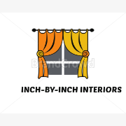 Logo of Inch-By-Inch Interiors