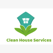 Clean House Services logo
