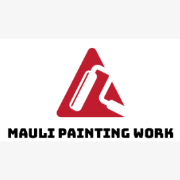Logo of Mauli Painting Work