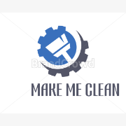 Make Me Clean  logo