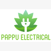 Logo of Pappu Electrical