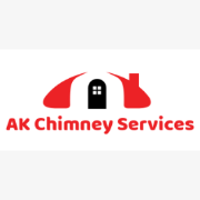 AK Chimney Services logo