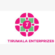 Tirumala Enterprizes logo