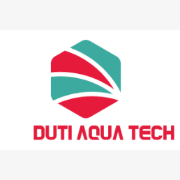 Logo of Duti Aqua Tech