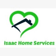 Logo of Isaac Home Services