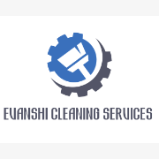 Logo of Evanshi Cleaning Services
