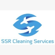 SSR Cleaning Services  logo