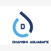 Logo of Dhanshi Aquasafe