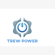 Trew Power logo