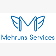 Logo of Mehruns Services
