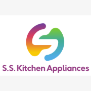Logo of S.S Kitchen Appliances
