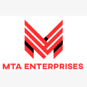 MTA ENTERPRISES  logo