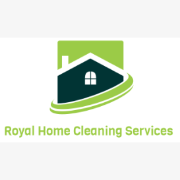 Royal Home Cleaning Services  logo