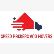 Logo of Speed Packers And Movers