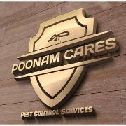 Logo of Poonam Cares Pest Control Services
