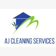 Logo of AJ Cleaning Services