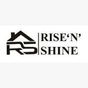Rise'N'Shine Cleaning  Services logo