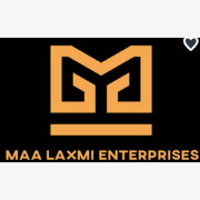 Logo of Maa Laxmi Enterprises