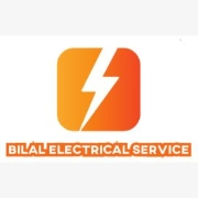 Logo of Bilal Electrical Service