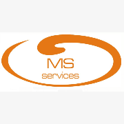 Logo of MS Services