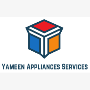 Yameen Appliances Services  logo