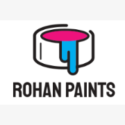 Logo of Rohan Paints